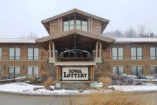 штаб-квартира лотереи Айо