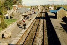 Железнодорожная станция Каслбар
