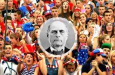 Математические ставки. Мудрость толпы в прогнозах на спорт