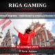 RigaGamingCongress2017