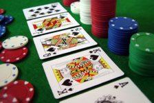 «Научиться выигрывать в покер легко…