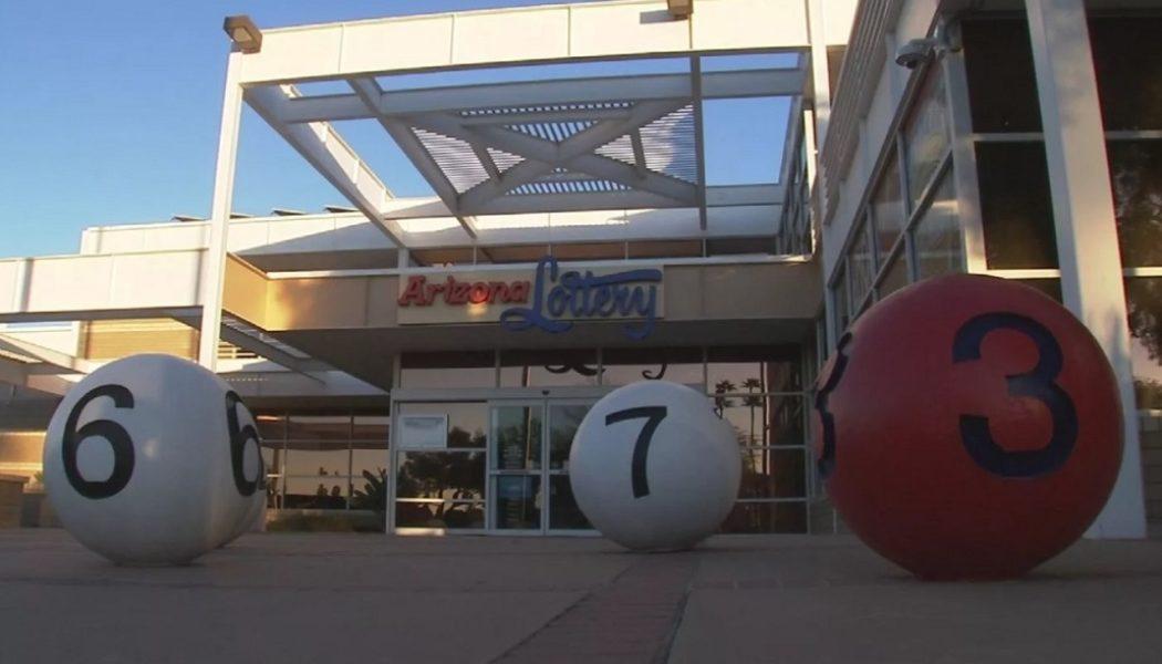 Arizona Lottery
