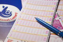 Национальная лотерея Великобритании