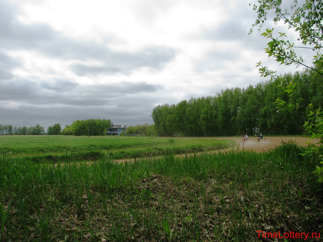 беговая дорожка, ипподром Нижний Новгород