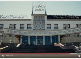 Джанкет-туры в Altai Palace