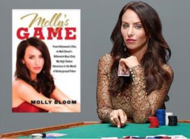 Игра Молли, первый трейлер