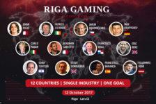 12 спикеров, 10 стран, одна цель