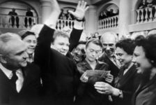 Крупные выигрыши в советском Спортолото