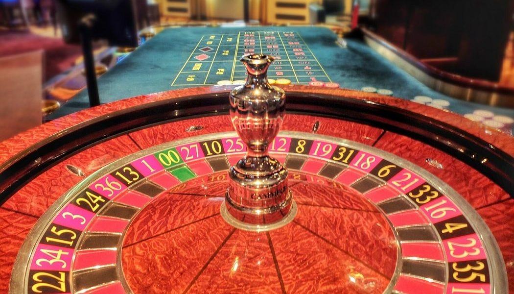 Налог на азарт