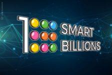 SmartBillions, блокчейн-лотерея