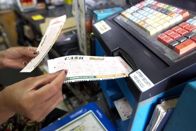 лотерея WinFall