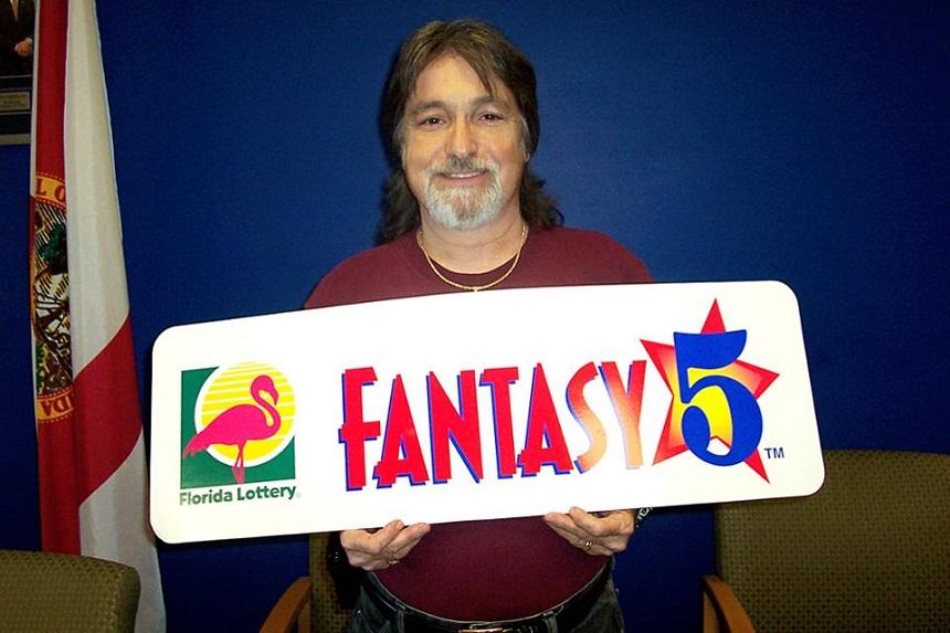 Ричард Лустиг и лотерея Fantasy 5