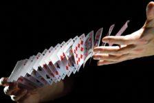 Подпольный покер