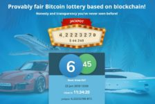 Еще одна блокчейн-лотерея — Bitplay Club