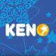 Тиражная лотерея KENO