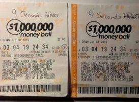 Билеты разные, номера одинаковые