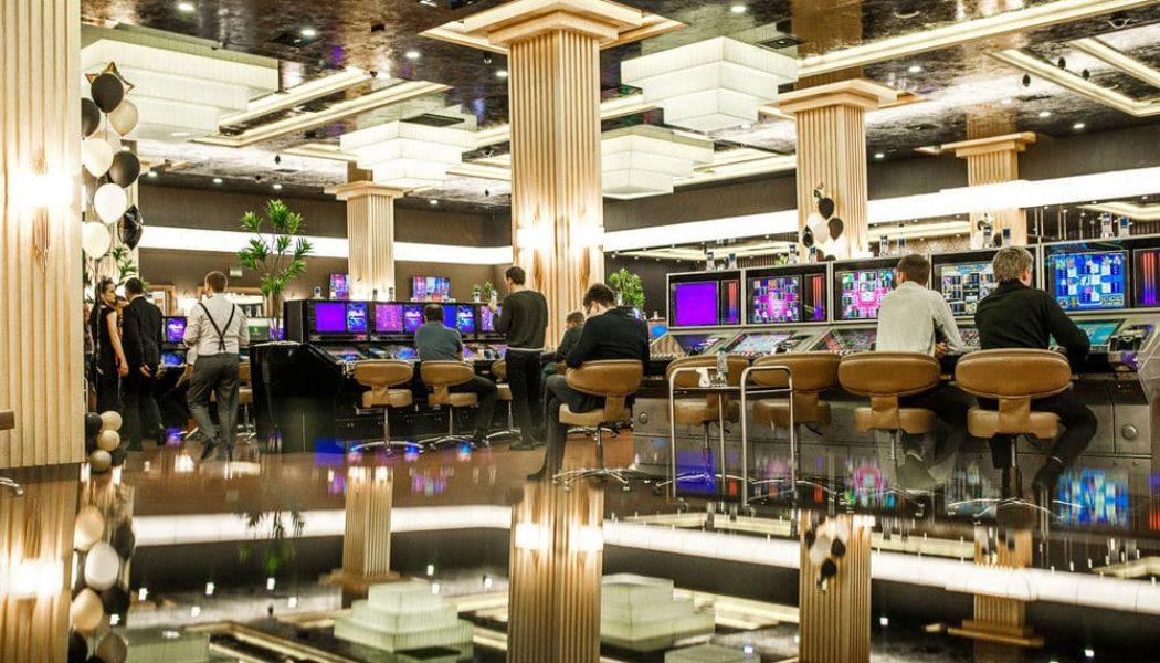 официальный сайт казино м1 форум игроков