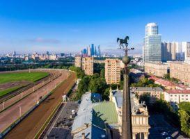 «Российские ипподромы» признают банкротом?