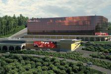 ЗАО «Шамбала» построит в Приморье новый развлекательный комплекс