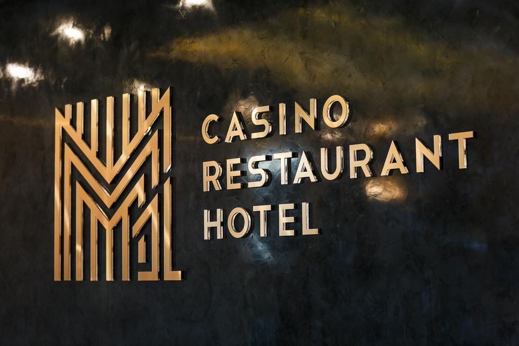 Дмитрий Дибров призвал никогда не играть в казино