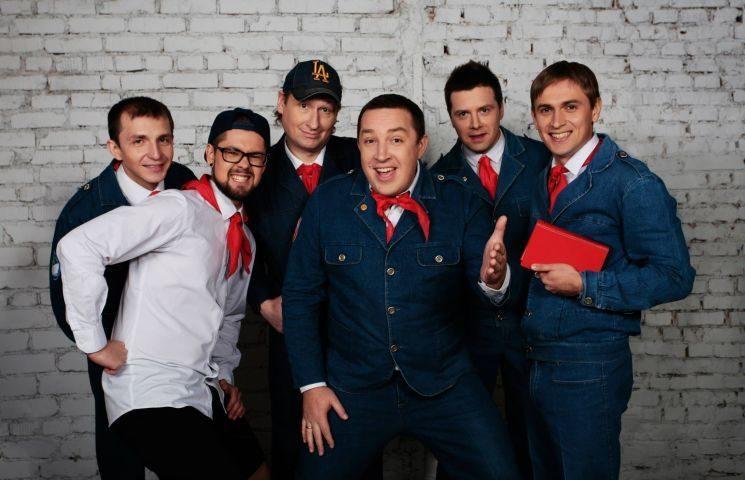 """«Леприконсы» дадут концерт в загородном клубе """"М1"""""""
