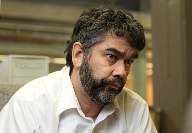 Мохан Шривастава -