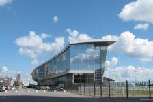 Ипподром «Акбузат», Уфа