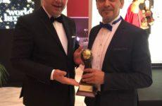 Игорная зона «Приморье» получила туристического «Оскара»