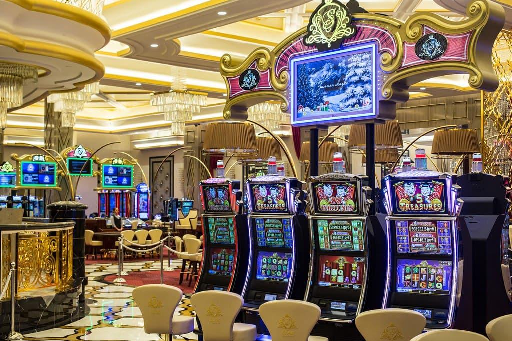 колумбус казино онлайн официальный