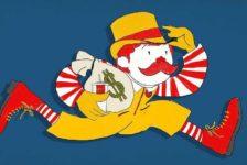 Стикеры Монополия в Макдональдс обогатили своих
