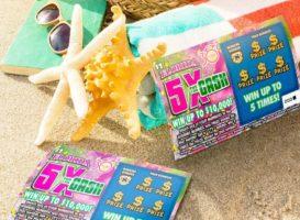 Моментальные лотереи Флориды