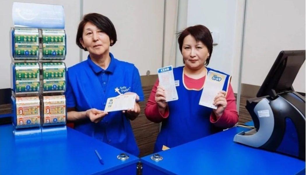 В Казахстане предложили освободить лотереи от НДС