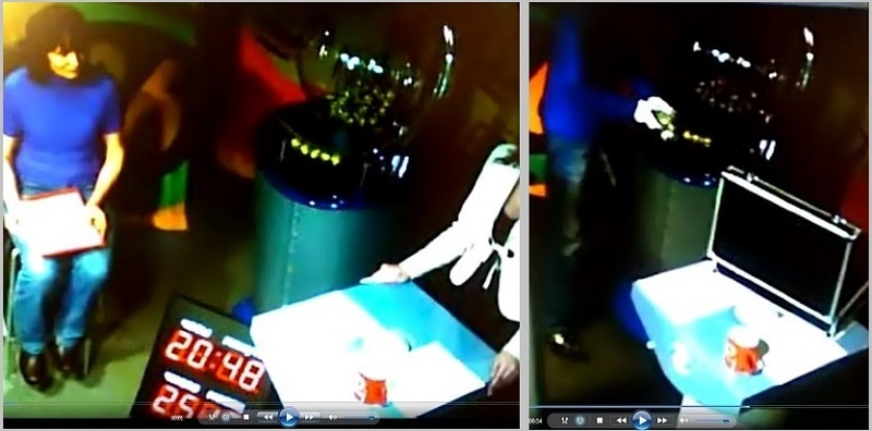 кадры соответствующего видео