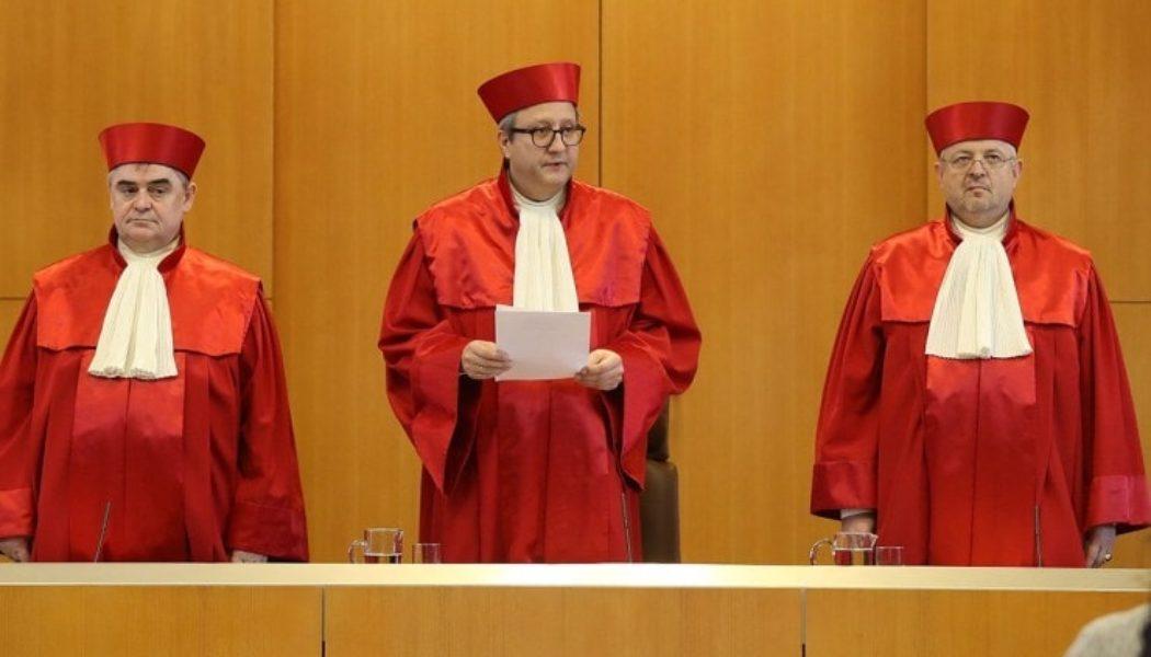 Немецкий суд против онлайн-лотереи Lottoland