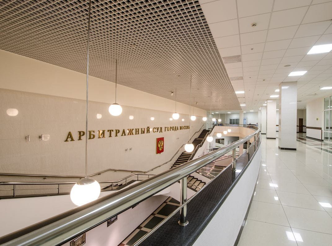 Инвестор и застройщик «Азов-Сити» подали в суд на Минфин