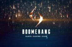 Новое казино «Бумеранг» на курорте «Роза Хутор»