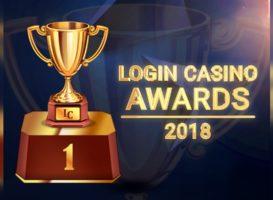 Определены победители Login Casino Awards 2018