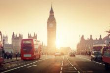 Игорный рынок Великобритании вырос на 4,2 процента
