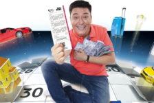 Лотерея TeleBingo, Казахстан