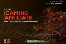 iGaming Affiliate Conference в Минске