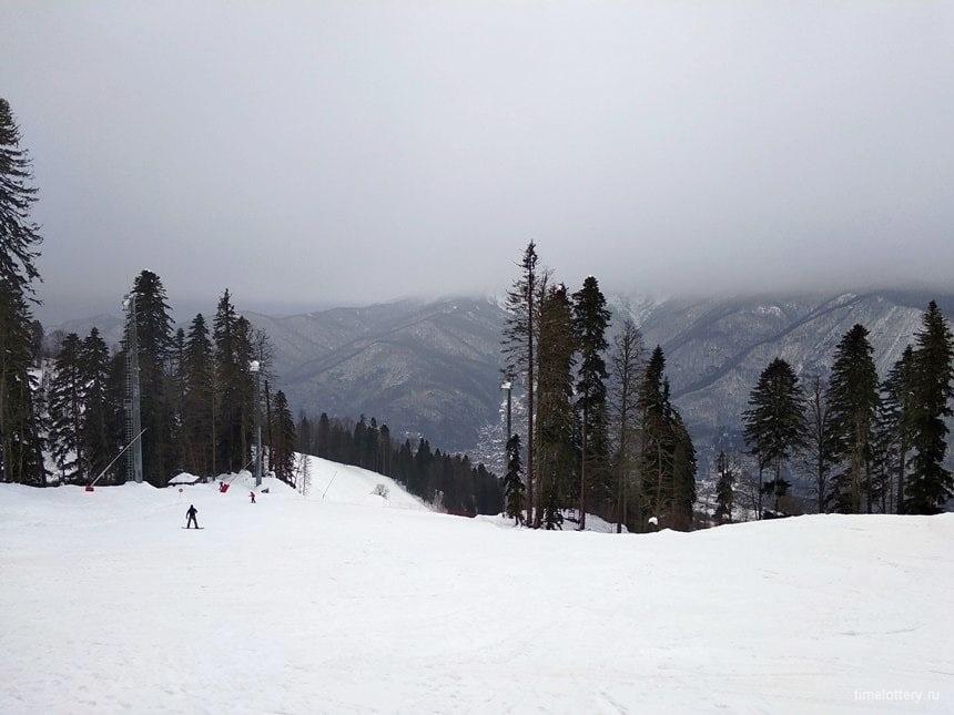 1460 метров