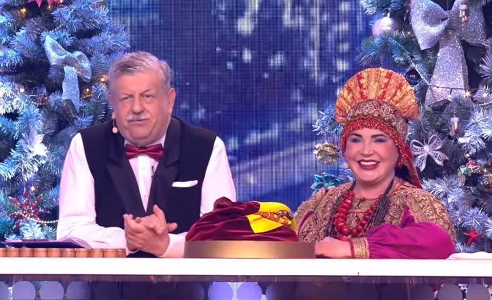 Новогодний тираж — распределение крупных выигрышей по России