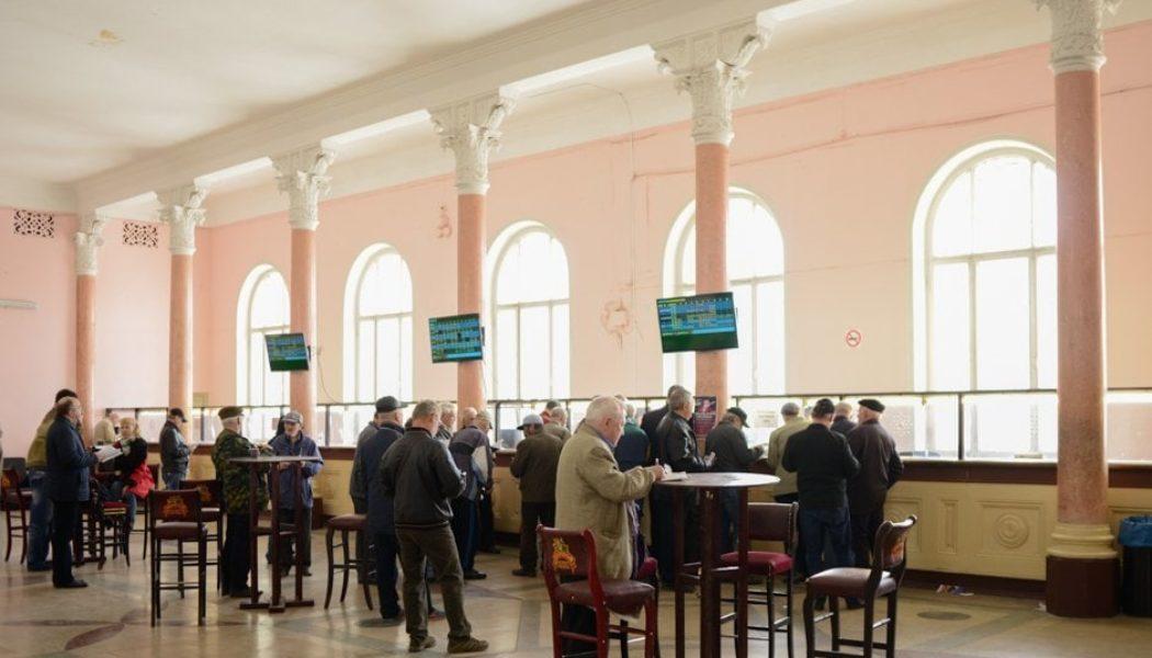 Выигрыш 3,5 миллиона рублей на московском ипподроме