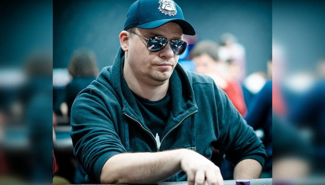 Гарик Харламов стал амбассадором покерного клуба Сочи