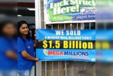 Разыскивается миллиардер или два месяца до нового рекорда