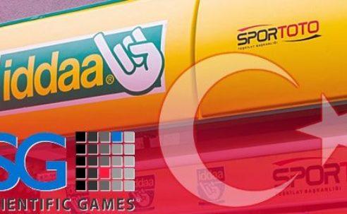 Scientific Games выиграла тендер по управлению беттинг-оператором Турции