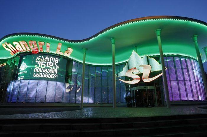 Бывший владелец «Шангри Ла»: «Закрыть все казино – это не реформа»