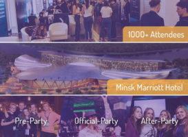 Crypto Games Conference. 25-26 апреля, Минск