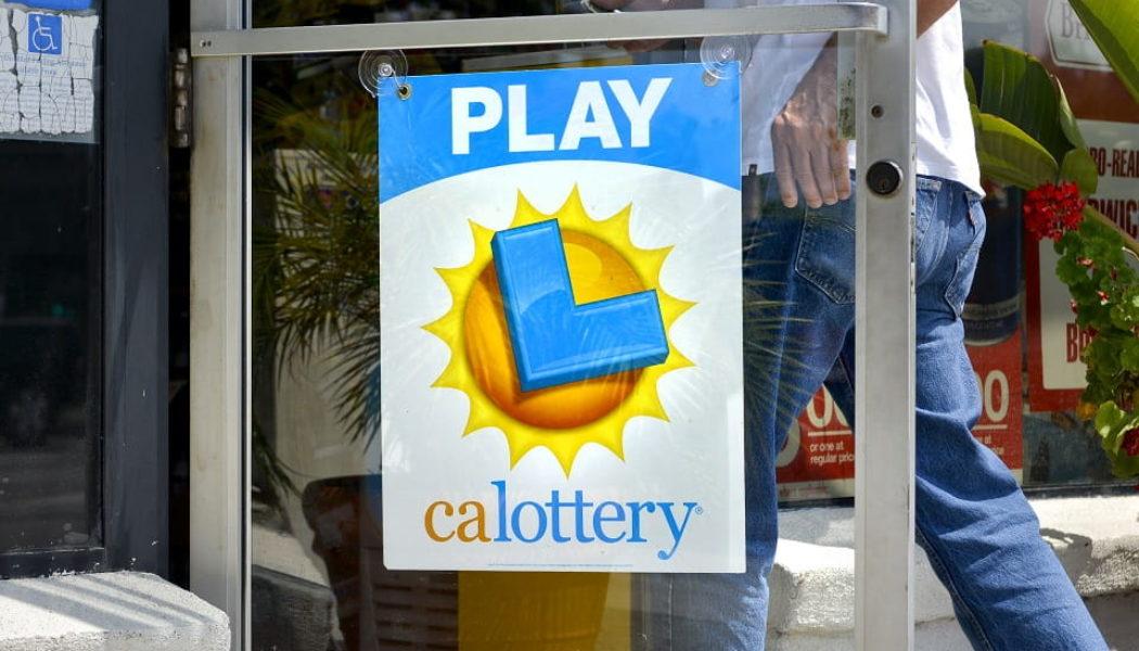 Аудит California Lottery выявил ненадлежащие расходы