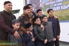Три ипподрома для Чечни